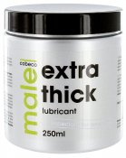 Male Lubricant Extra Thick