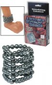 Ultimate Stroker Beads penisring