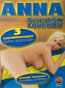 Anna Swedish Love Doll
