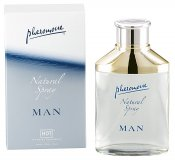 Hot Man Pheromon Natural Spray 50 ml