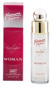 Hot Woman Pheromone Twilligt Parfum 45 ml