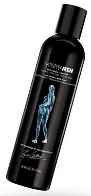 Glidmedel Satisfyer Men Lubricant Cooling