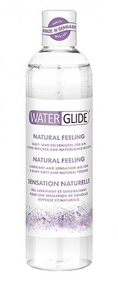 Waterglide Glidmedel Natural Feeling