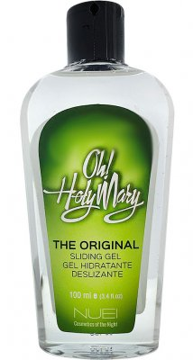Oh Holy Mary The Original Pleasure Oil - 100 ml