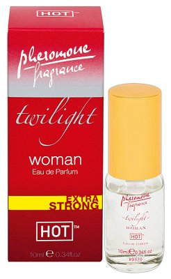 Feromonparfym Twilight Woman Extra strong 10 ml