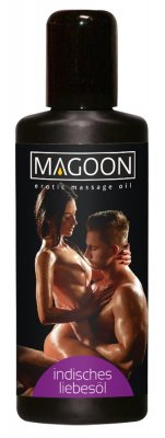 Magoon Indian Massage Oil 200 ml