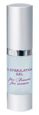 Hot O Stimulation Gel Woman 15 ml